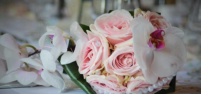 Kurhaus Bad Hamm. Wir kooperieren mit professionellen Floristen aus Hamm zusammen.