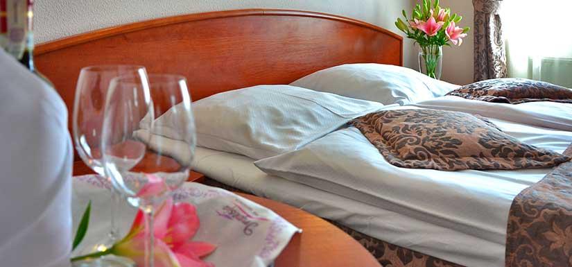 Kurhaus Bad Hamm. Wir kooperieren mit professionellen Hoteliers aus Hamm zusammen.